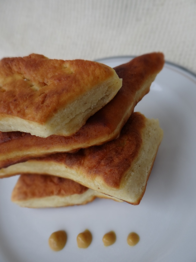 Vegan Pancakes / Посни пишии