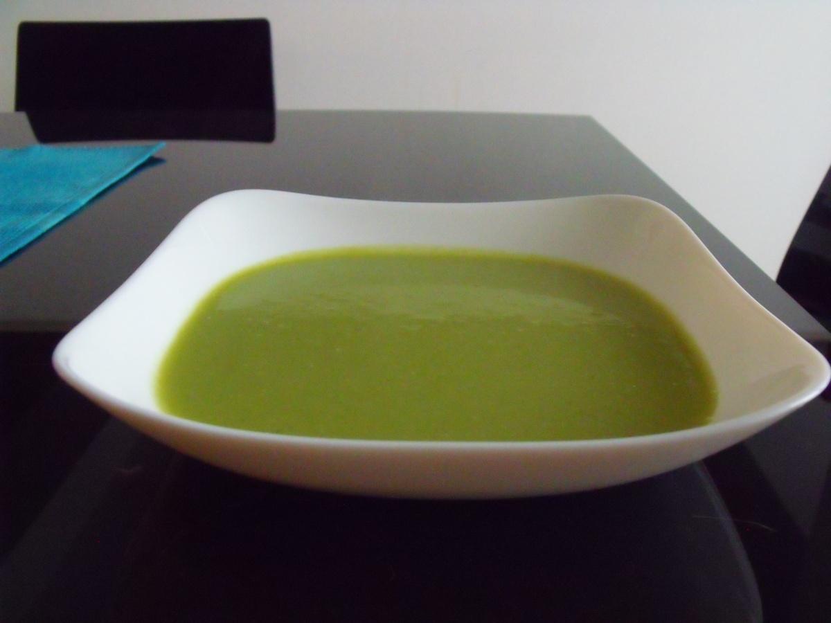 The Green Soup / Зелената супа