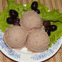 Olive Hummus / Хумус со маслинки