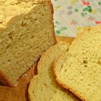 Cornbread / Пченкарен леб