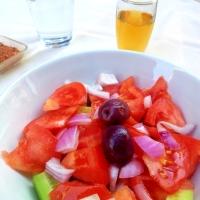Šopska (Salad) / Шопска (салата)