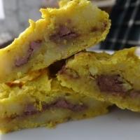 Potato Burgers / Ќофтиња од компири