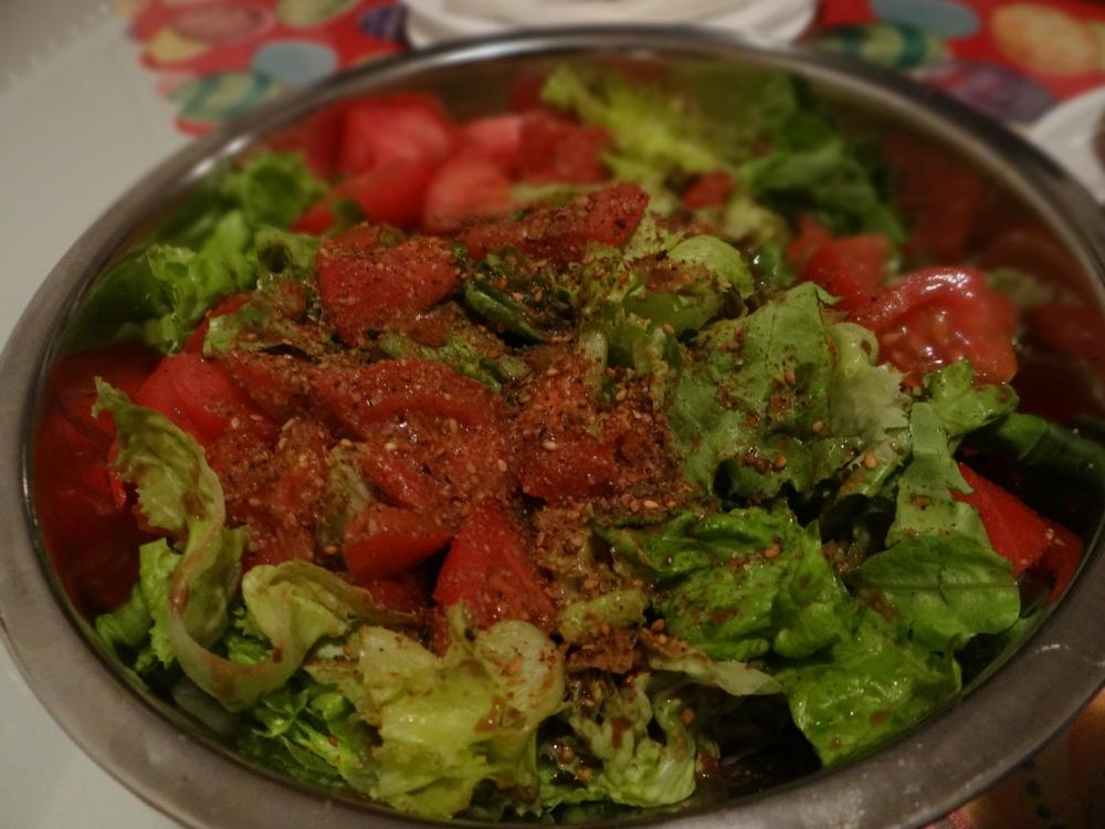 Simonita Salad