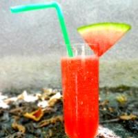 Watermelon Juice / Сок од лубеница
