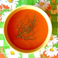 Turkish Tomato Soup / Турска чорба од домати