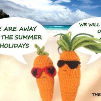 Summer Holidays 2018 / Летен одмор 2018